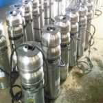 Stainless Steel Fountain Pumps