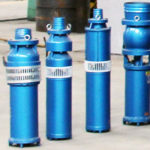 Outdoor Submersible Fountain Pumps