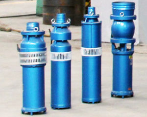 fountain submersible pump
