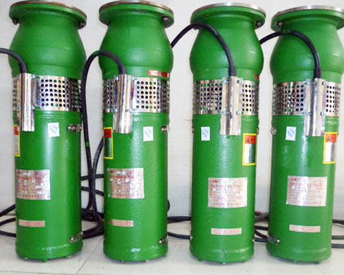 commercial submersible water pumps