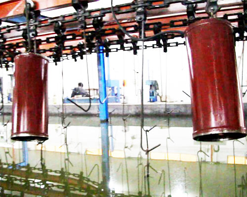 3 phase centrifugal water pumps