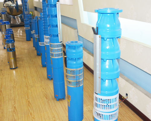 three phase submersible pumps sale