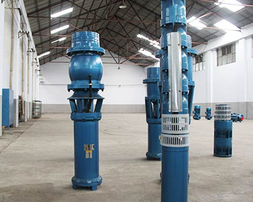 China high lift submersible pump factory