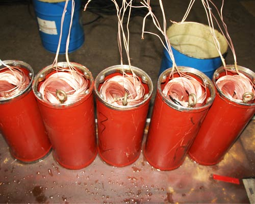 submersible stainless steel pumps manufacturer