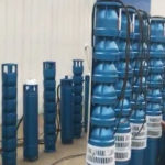 Submersible Pumps Specifications