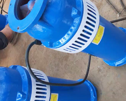3 phase submersible well pumps
