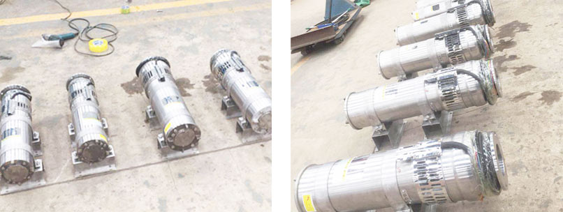 stainless steel pumps manufacturer