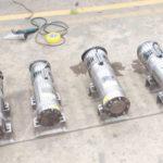 Submersible Deep Well Water Pump