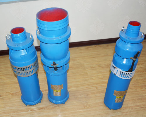 axial flow submersible pump brand