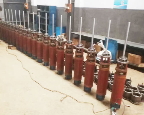 3 phase submersible pumps suppliers