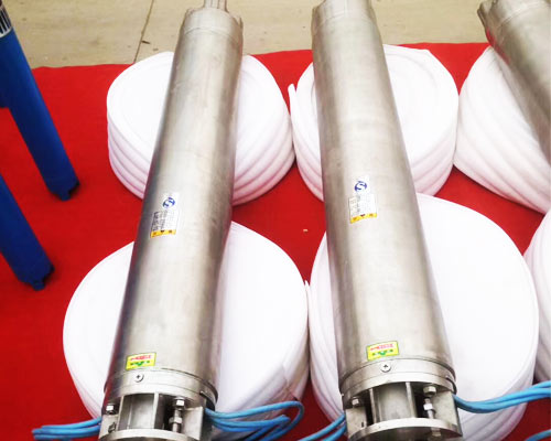 stainless steel 3 phase pumps
