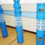 2hp Submersible Pump