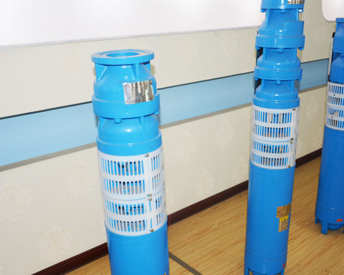2hp submersilble pump capacity