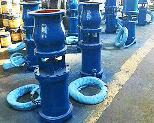 axial flow pumps brands