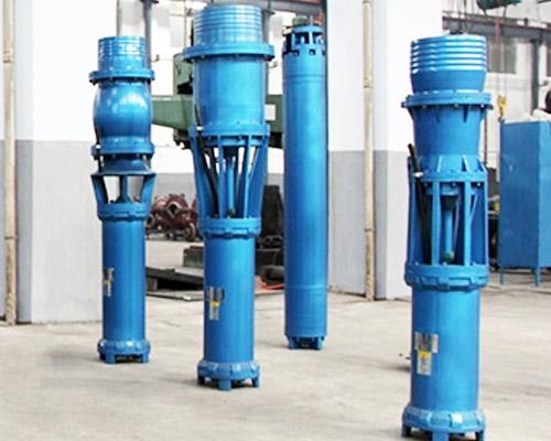 axial flow pump producers