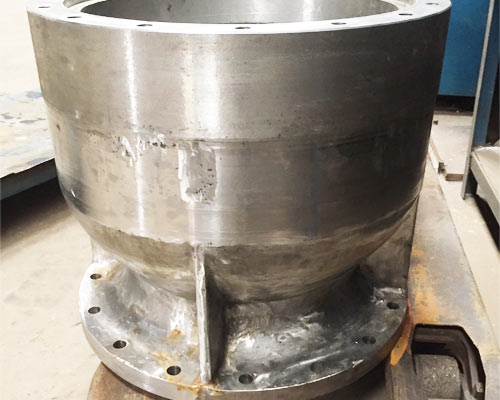 submersible pumps impeller cost