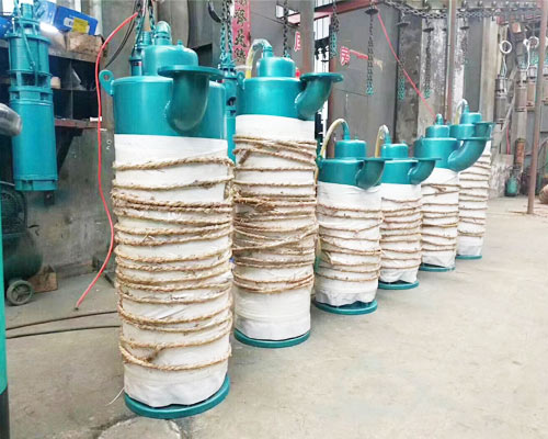 customized submersible pump for sale