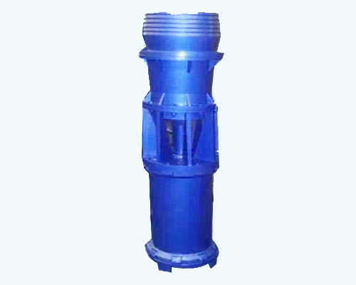 submersible mixed flow pumps catalog