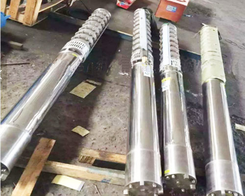 stainless steel submersible pumps for sale