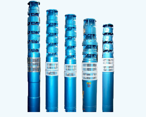 Submersible centrifugal pumps for sale