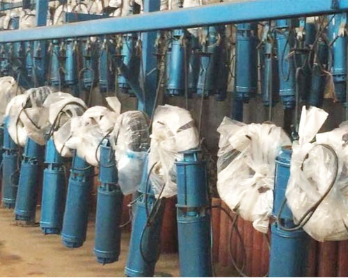 price of submersible pump for borewell
