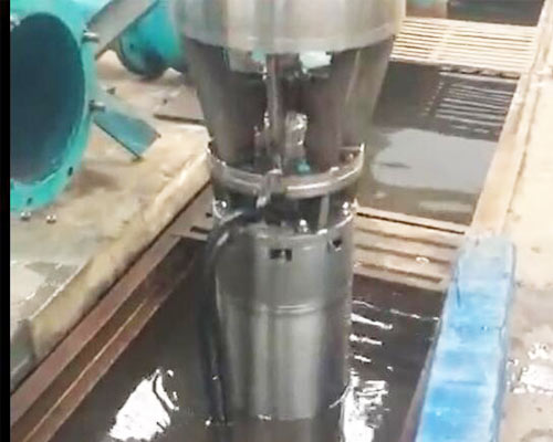 price of a submersible pump