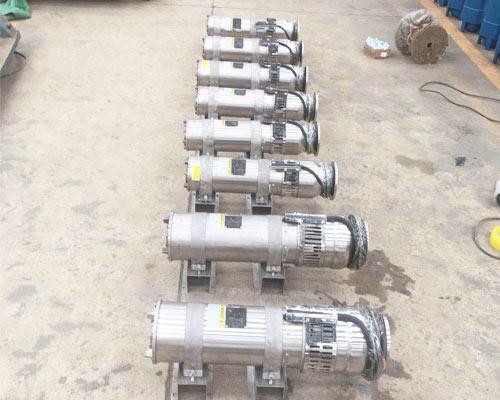 submersible pump price types