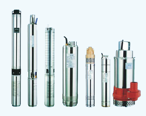 ss 4hp submersible pumps