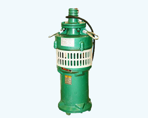 oil filled submersible pumps price