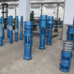 30kw Well Submersible Pump