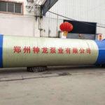 Axial Flow Water Pump
