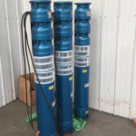 37kw Submersible Well Pumps