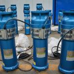 Submersible Fountain Pump