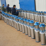 3 Phase Submersible Fountain Pump
