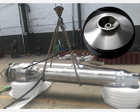 stainless steel submersible pump for saltwaterpump