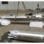 Submersible Pump For Sea Water