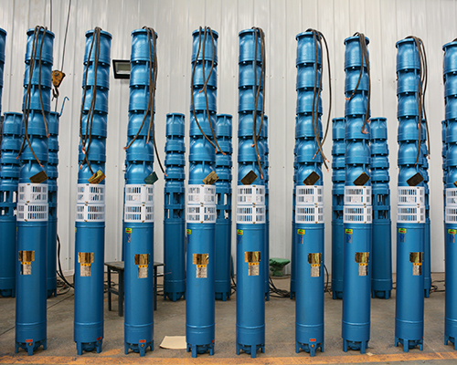 "10"" submersible electric pump"
