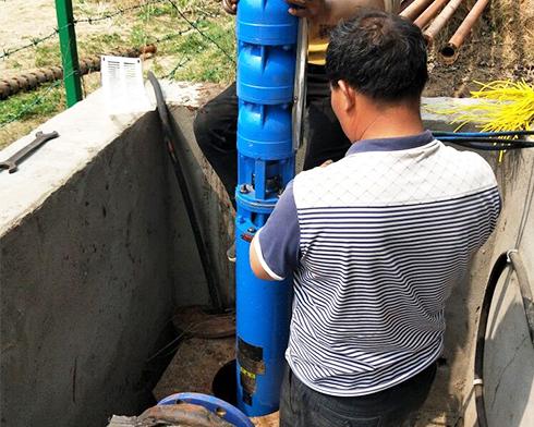 deep well submersible pump sale