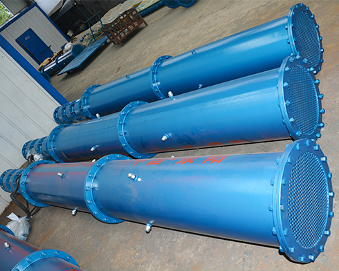 large bottom suction pump price