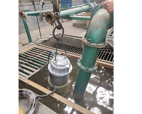 Corrosion-resistant stainless steel sewage pump for sale